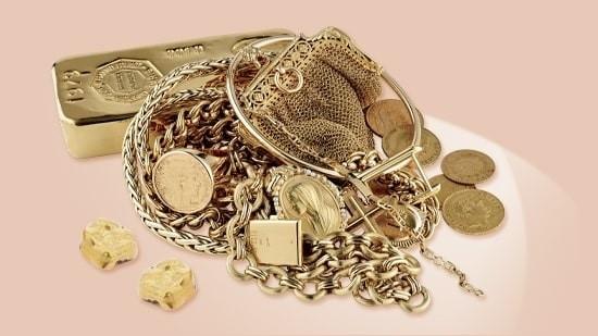 L'or et l'économie circulaire : un modèle vertueux