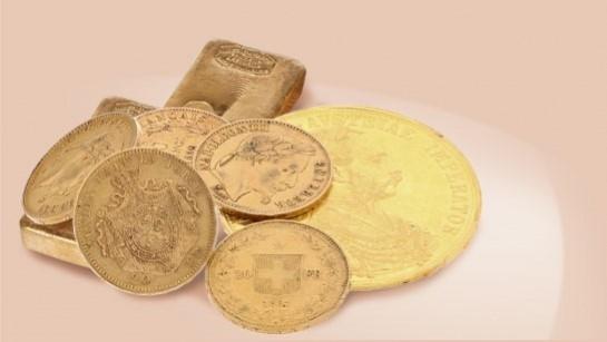 Histoire de l'Or: précieux, polyvalent et indémodable