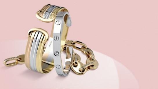 Recyclage de l'or à travers la vente ou le rachat en bijouterie