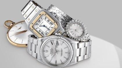 Les montres mythiques