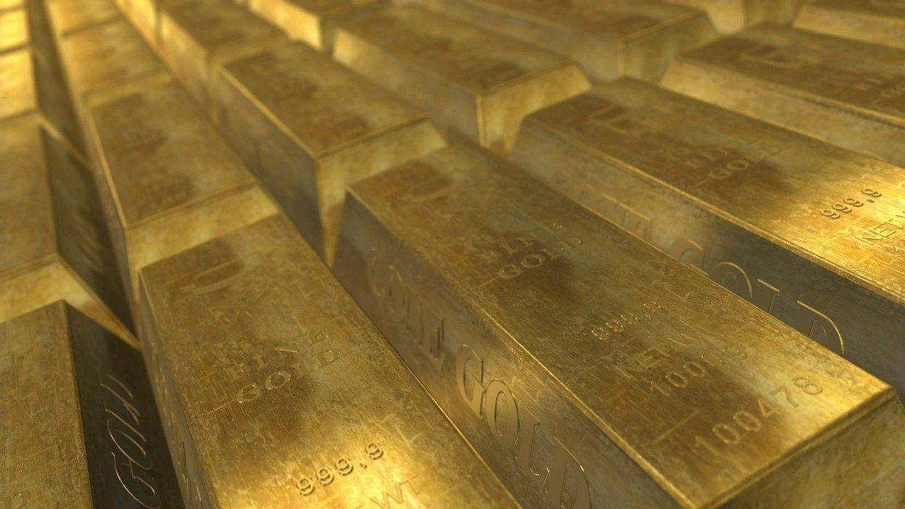 Hausse du cours de l'or : une indication que la conjoncture économique s'est dégradée