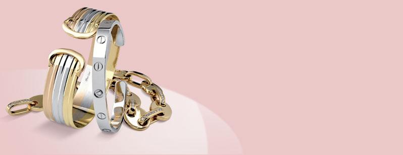 promotion spéciale conception adroite sélectionner pour officiel Rachat de bijoux de marque : Cartier, Chopard, Dior, ... au ...